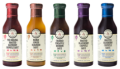 Save $1.00 on Any ONE (1) 10oz or 15.75oz Fischer & Wieser Sauce or Marinade