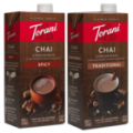 Save $1.00 on any purchase of ONE (1) Torani flavor