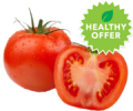 Save 25¢ on any single purchase of loose Tomatoes.