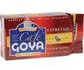 Save $1.00 off ONE (1) Café GOYA®.