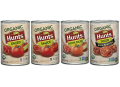 Save 50¢ off ONE (1) Hunt's Organic Canned Tomatoes