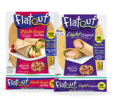 Save $1.00 off ONE (1) Flatout® Product