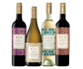 Save $1.00 off ONE (1) AVA Grace® Vineyards Wine. Any varietal.