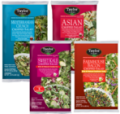 Save $1.00 on any ONE (1) Taylor Farms Chopped Salad Kit