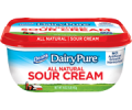 Save 50¢ On any ONE (1) DairyPure® Sour Cream 16oz or larger