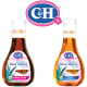 Save $1.00 off ONE (1) Bottle of C&H® Organic Blue Agave Nectar Syrup or Amber Syrup