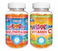 Buy one get one free Yum-V's Vitamin Gummies