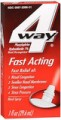 Save $2.00 off ANY ONE (1) 4 Way® Fast Acting Nasal Spray