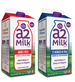 Save $1.00 OFF ANY ONE (1) HALF GALLON OF A2 MILK®