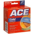 SAVE $1.00 on ACE Brand Reusable Cold Compress (Large) Find in the Sporting Goods Section