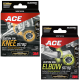 SAVE $3.00 on ACE® Brand Custom Dial Knee or Elbow Strap Find in the Sporting Goods Section