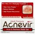 Save $2.00 off One (1) Package of ACNEVIR® Adult Acne & Redness Relief Gel