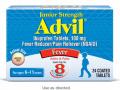 Save $1.50 on any Infants', Children's or Junior Strength Advil®