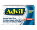 Save $3.00 off ONE (1) Advil® Film-Coated product 80ct or larger
