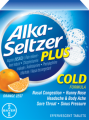 Save $1.00 on any Alka-Seltzer Plus® Cold Product