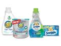 Save $5.00 when you spend $20.00 on any all® Laundry Detergent or...