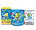 Save $2.00 on any ONE (1) all® single dose product (Excludes...