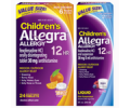 Save $3.00 on any ONE (1) Children's Allegra® Allergy Product