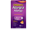 Save $2.00 off ONE (1) Allegra® Allergy (5, 12 or 15 count),...