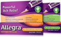 Save $1.00 on any one Allegra Anti-Itch 1 oz Anti-itch product