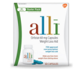 Save $5.00 off ONE (1) 60 ct. alli® product.