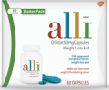 Save $5.00 on any ONE (1) 60 ct. alli® product