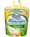 Save $1.00 on any TWO (2) Almonta Gourmet Cream Cheese Spread