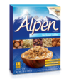 Save $1.00 off any ONE (1) box of Alpen® Cereal