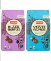 Whole Foods Market: Save $1.00 Off Save on Alter Eco Newest Organic Chocolate Truffles! 10-packs of Velvet Truffles or Black Truffles