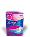 Save $0.50 on one Always® Liner
