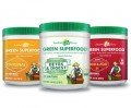 Save $3.00 on any ONE (1) Amazing Grass Green Superfood Container (30 servings)