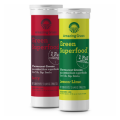 Save $2.00 off ONE (1) Amazing Grass Effervescent Product