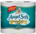 Save 45¢ off ONE (1) package of Angel Soft® Bath Tissue