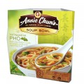 Save $1.00 off any ONE (1) Annie Chun's Soup Bowls and Noodle Bowls