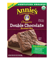 SAVE $0.50 on ONE PACKAGE of any Annie's™ Baking Products