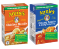 Save $1.00 off TWO (2) CARTONS of any Annie's™ Organic Soup