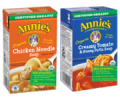 Save $1.00 off TWO CARTONS of any Annie's™ Organic Soup