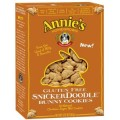 Save $1.00 off ONE (1) package of select Annie's Snacks