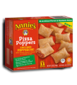 Save $1.00 on any 1 Annie's Frozen Pizza Snacks