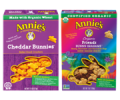 Save $1.00 when you buy TWO (2) PACKAGES of any Annie's® Snacks listed: Bunny Fruit™ Snacks, Organic Orchard Fruit Bites, Really Peely™ Fruit Tape, Cheddar Bunnies®, Cheddar Squares, Classic Crackers, Bunny Grahams®, Graham Crackers, Cookies, Mini Cookie Bites, Grabbits™, See offer text for complete details.