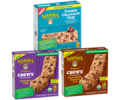 Save 50¢ on ONE (1) BOX any flavor/variety Annie's™  Granola Bar Product