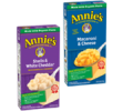 Save 50¢ off TWO (2) PACKAGES of any Annie's® Mac & Cheese