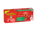 Save 75¢ off ONE (1) package of Annie's Organic Yogurt Tubes or...