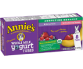 Save 50¢ off ONE PACKAGE of any Annie's™ Organic Yogurt