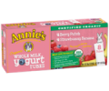 Save 50¢ when you buy ONE (1) PACKAGE of any Annie's™ Organic Yogurt