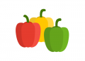 $0.10 off any brand or variety of bell pepper