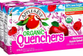Save $1.00 off Apple & Eve® Quenchers Juices