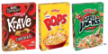 Save $1.00 on any TWO Kellogg's® Corn Pops®,  Krave(TM) and/or...