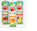 Save $1.00 off ONE (1) Apple & Eve® Organics 100% Juice, 33.8 oz, any variety.
