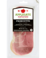 Save $1.25 off ONE (1) package of Applegate Prosciutto or Sliced...